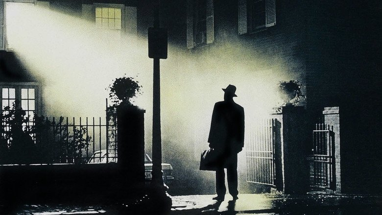 The Exorcist 9 Ways In Which Movies Are Like Church