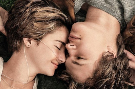 The Fault In Our Stars Breaks Fandango's Pre-Sales Record As Top-Selling Romantic Drama