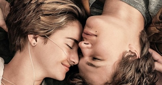First Trailer For The Fault In Our Stars Looks Mostly Promising