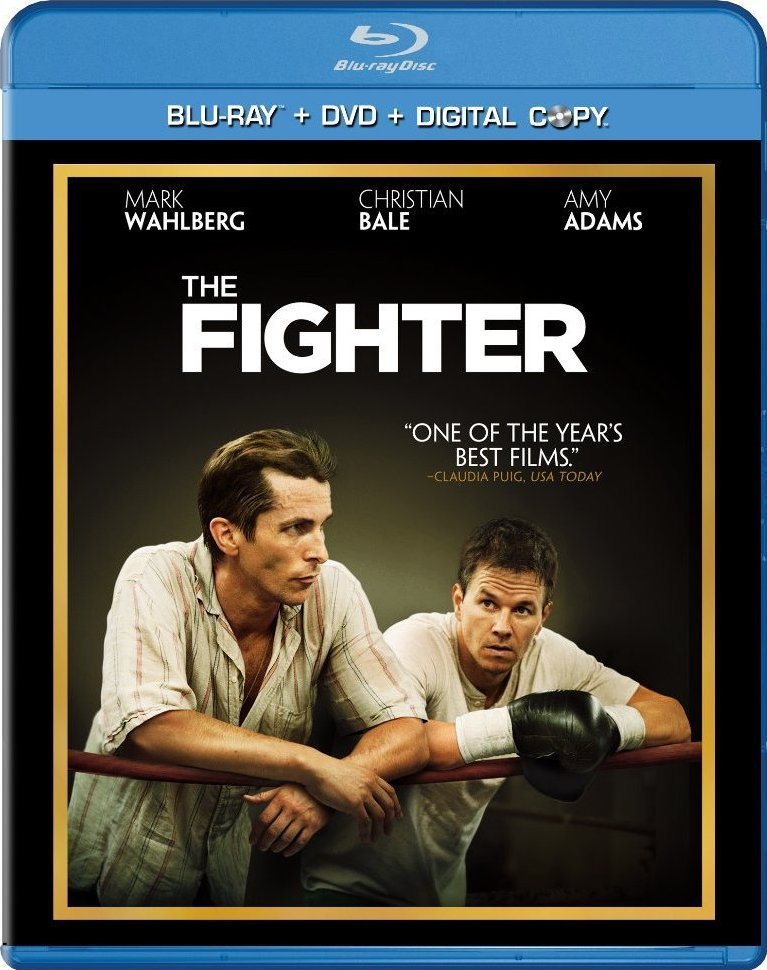 The Fighter Blu-Ray Review