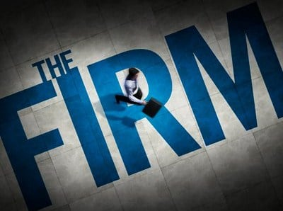 NBC's The Firm Adds Juliette Lewis And Callum Keith Rennie