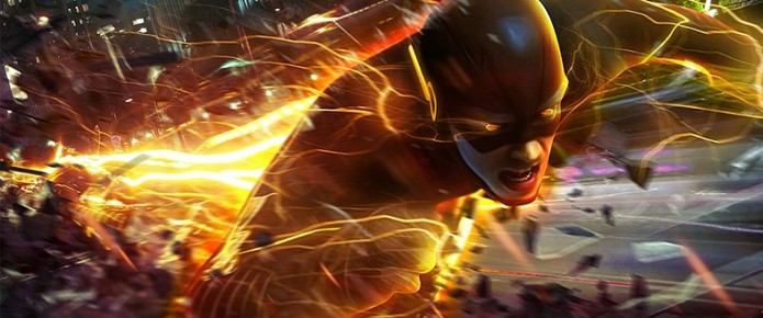 7 Things We Want To See On The Flash Season 2
