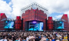 Listen To Martin Garrix, Oliver Heldens And More At The Flying Dutch