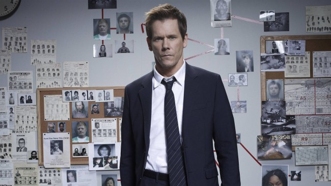 Fox Buries The Following And Backstrom; Preps American Idol For Swan Song
