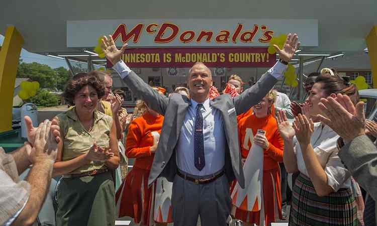 The Founder Is Pushed To Awards Season
