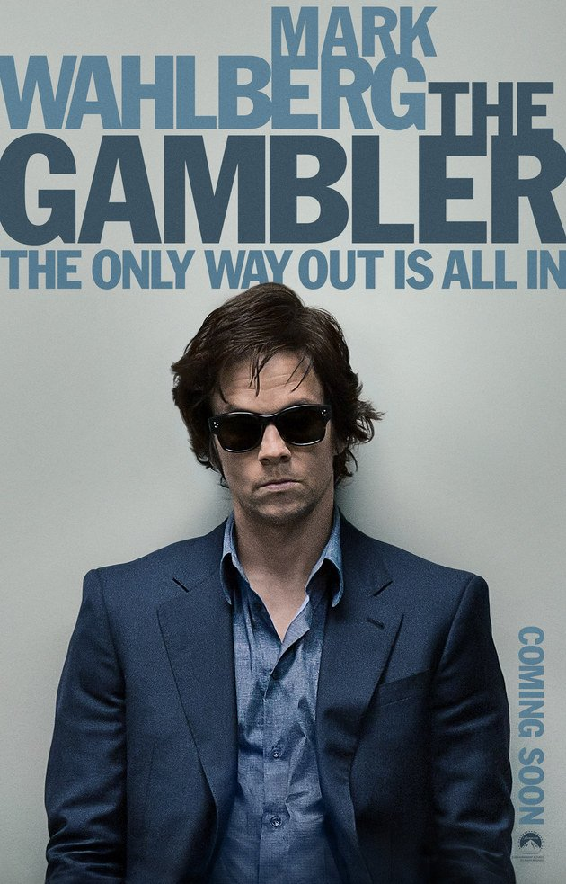 The Gambler Review