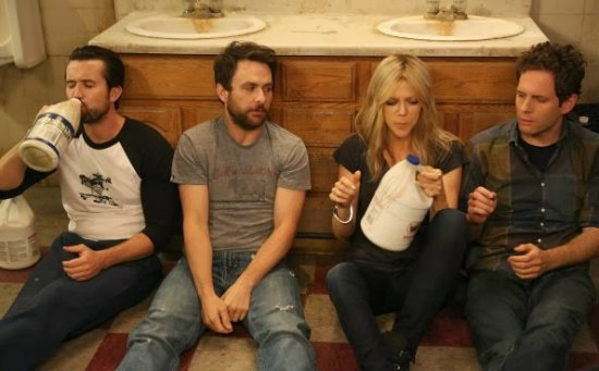 "It's Always Sunny In Philadelphia Review: ""The Gang Gets Quarantined"" (Season 9, Episode 7)"