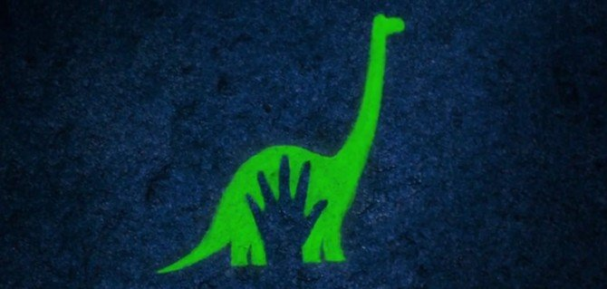 The Good Dinosaur Voice Cast Completely Replaced