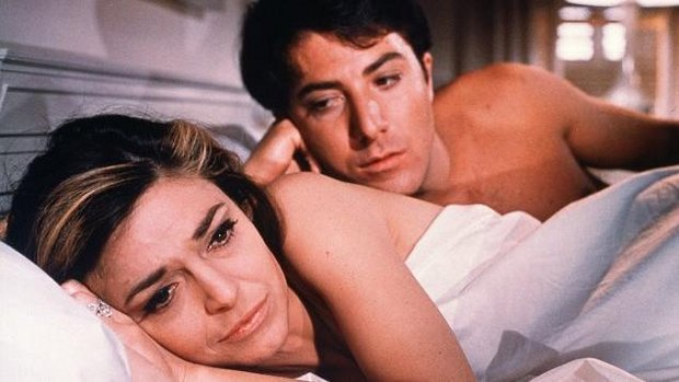 The Graduate 10 Essential Movies From The 1960s