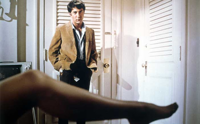 The Graduate1 10 Essential Movies From The 1960s