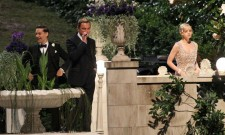 New Set Photos From The Great Gatsby