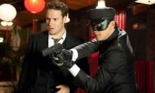 Trailer #2 For The Green Hornet Now Out