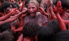 Eli Roth's The Green Inferno Gets A Bloody First Image