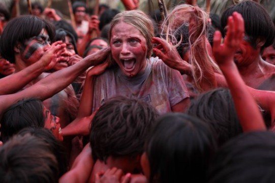 The Green Inferno Review