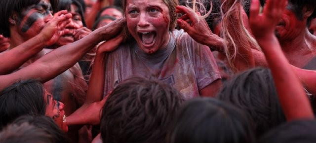 Beyond The Green Inferno Is Already In The Works, Says Eli Roth
