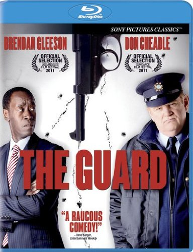 The Guard Blu-Ray Review
