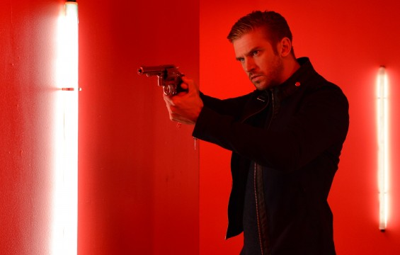 CONTEST: Win A Huge Dan Stevens Prize Pack, Featuring A Walk Among The Tombstones And The Guest!