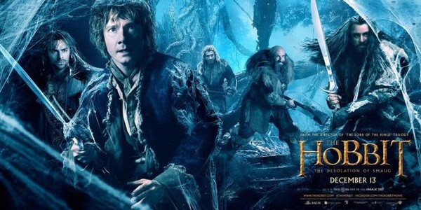 The Hobbit Desolation of Smaug The Hobbit: The Desolation Of Smaug Gallery