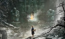 Promo Images From The Hobbit: The Desolation Of Smaug Present Famous Scenes