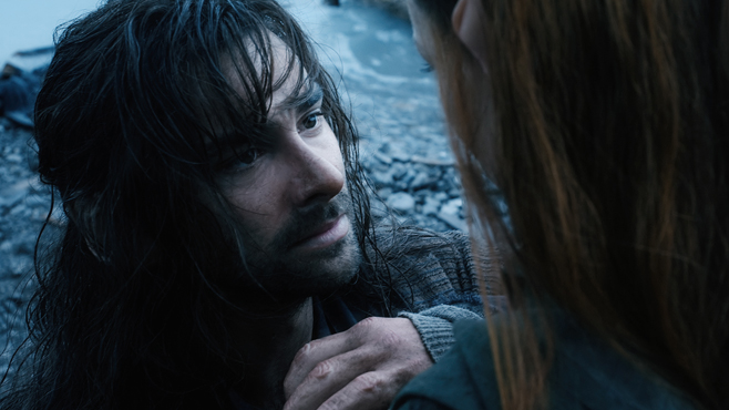 The Hobbit: The Battle Of The Five Armies Extended Cut May Be Rated R