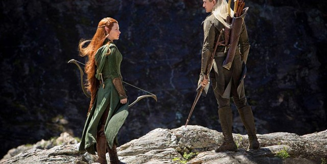 The Hobbit The Desolation of Smaug 1 640x321 The Hobbit: The Desolation Of Smaug Gallery
