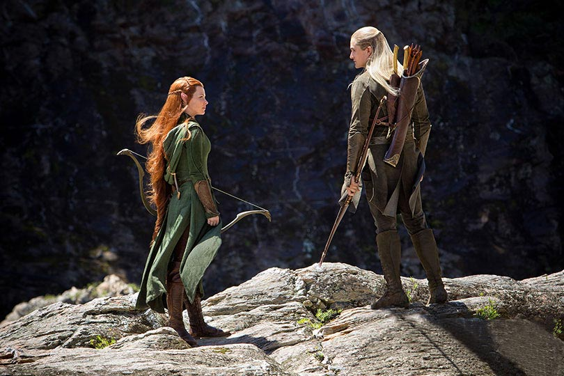 The Hobbit The Desolation of Smaug 1 The Hobbit: The Desolation Of Smaug Gallery