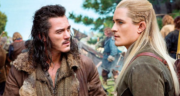 The Hobbit The Desolation of Smaug 600x321 The Hobbit: The Desolation Of Smaug Gallery
