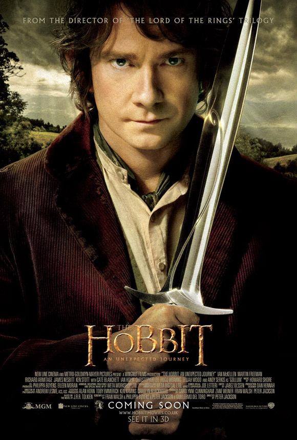 The Hobbit: An Unexpected Journey Receives Extended Edition Release