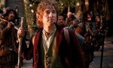 The Hobbit Trailer Announcement And New Image