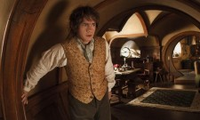 Two New TV Spots For The Hobbit: An Unexpected Journey
