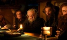 New Clip From The Hobbit An Unexpected Journey