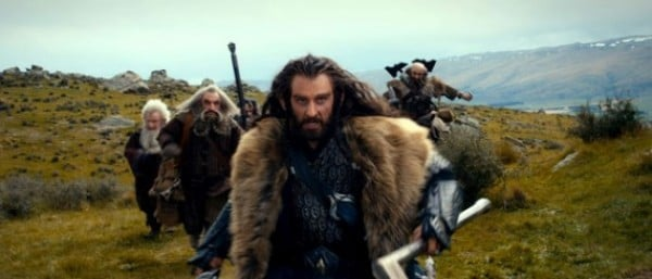 Two More TV Spots For The Hobbit: An Unexpected Journey