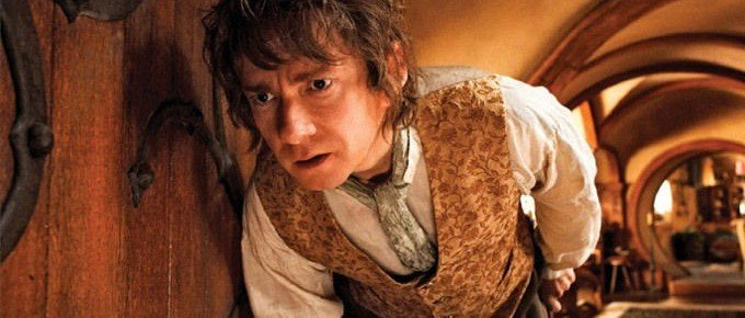The Hobbit: An Unexpected Journey:  48 Frames Per Second Or Back To 24 Again?