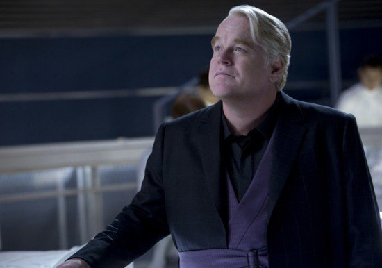 The Hunger Games: Mockingjay - Part 2 Will Digitally Recreate Philip Seymour Hoffman