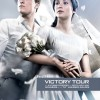 The Hunger Games Catching Fire Victory Tour 2