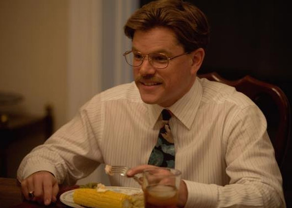The Informant 6 Reasons That Pretty Much Everyone Loves Matt Damon