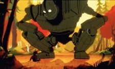 Vin Diesel Suggests The Iron Giant 2 Is On The Cards At Warner