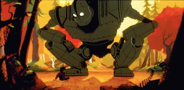 The Iron Giant 6 Movies To Watch If Youre Feeling Particularly Anti Disney