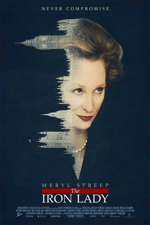 The Iron Lady Review