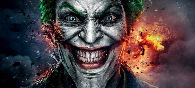 10 Actors Who Could Play Incredible Versions Of The Joker