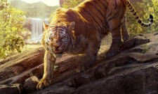 Shere Khan Is On The Prowl In Latest TV Spot For Disney's The Jungle Book