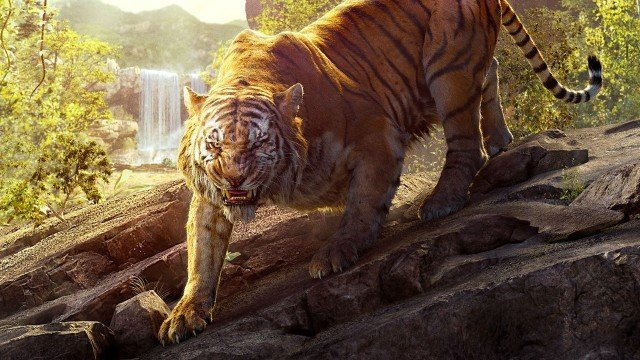 Jon Favreau Cools Talk Of The Jungle Book Sequel, But Doesn't Rule It Out Entirely