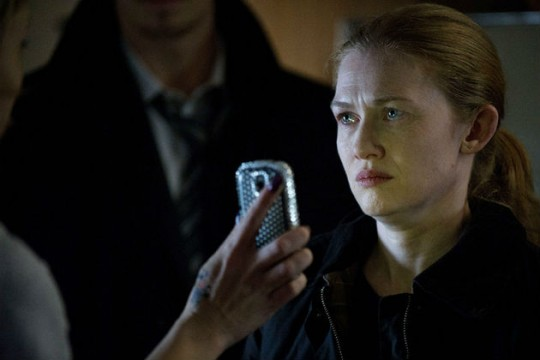 "The Killing Review: ""Scared And Running"" (Season 3, Episode 5)"