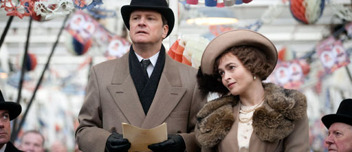 The Kings Speech 3 Top 10 Most Unworthy Oscar Winners