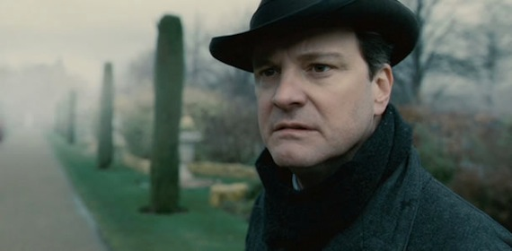 The King's Speech Sweeps 2011 Academy Awards, Inception Surprises