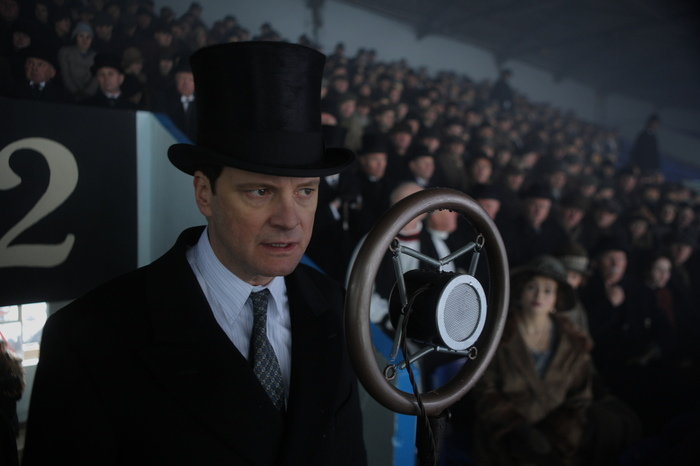 The Kings Speech2 5 Recent Movies Whose Popular Acclaim Makes No Sense