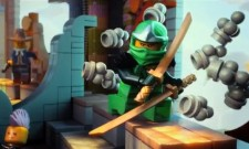 A LEGO Ninjago Movie Could Arrive Before The LEGO Movie Sequel