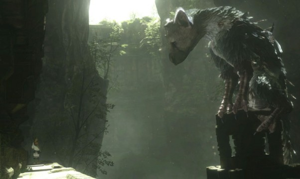 Sony Reiterates That The Last Guardian Is Still In Development Despite Abandoned Trademark Furore
