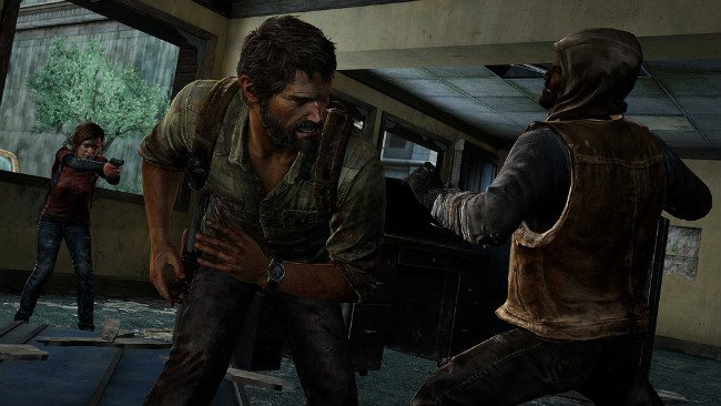 Naughty Dog Releases New Screens For The Last Of Us Remastered, Future DLC Also Teased