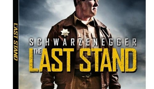 The Last Stand Blu-Ray Review